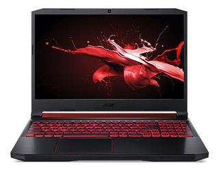 Notebook Gamer Acer Nitro 5 8gb+16gb Octane Nueva En Caja!!!