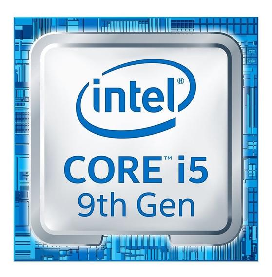 Micro Procesador Intel Core I5 Ci5-9400f