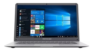Notebook Posivivo Bgh At300 Intel Atom X5-z8350 2gb 32gb