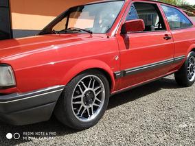 Volkswagen Gol 1989/1989