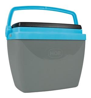 Caixa Térmica 6 Litros Pequena Cooler Bebidas Lanches - Mor