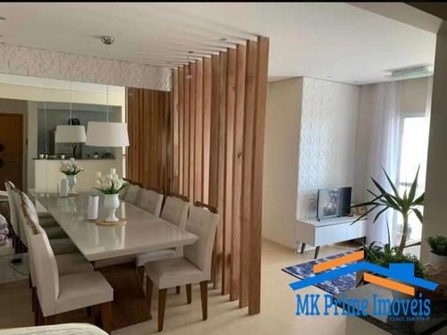 Imagem 1 de 15 de Apartamento Quitaúna 73 M² - 1445