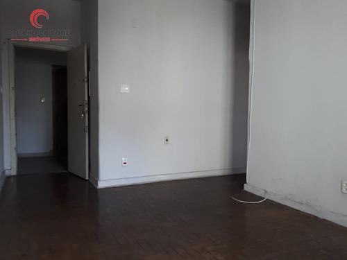 Imagem 1 de 10 de Apartamento Para Locacao - L-4629