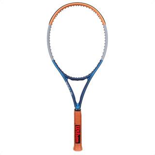 Raqueta Tenis Wilson Clash 100 Roland Garros 4 3/8 S/cuerda