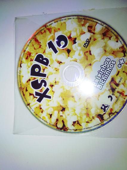 Dvd Original - Xspb 10 Somente Midia