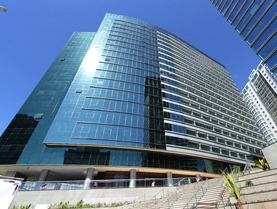 Sala Comercial - Edifício Vision Work - Ótima Localização