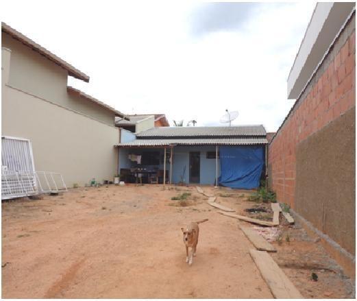Casa Para Venda Em Vinhedo, Jardim Elisa, 1 Dormitório, 1 Banheiro - Ca 432
