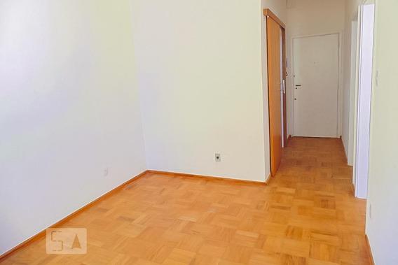 Apartamento Para Aluguel - Centro, 1 Quarto, 45 - 893098143