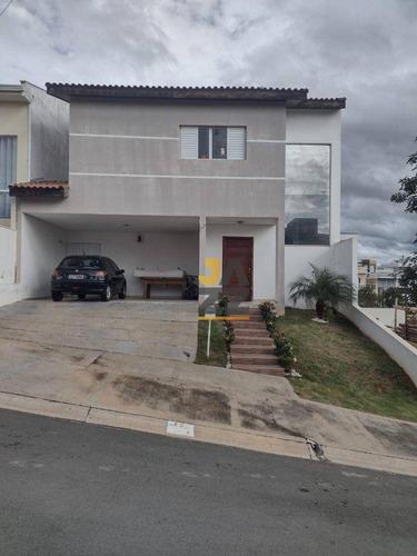 Imagem 1 de 24 de Casa Excelente Em Condomínio Fechado - Ca13983