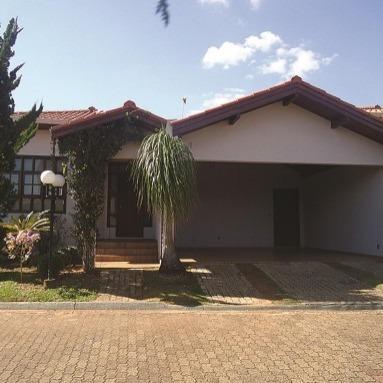 Casa Para Venda Em Franca No Jd. Riviera, Condominio Green Park, 4 Dormitorios 2 Suites Em 160 M2 Construidos - Ca01695 - 69281301