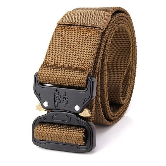Lixada Pesado Dever Cintura Cinto Ajustável Nylon Cintos Com