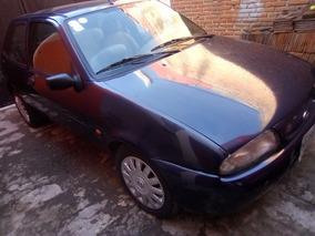 Ford Fiesta 1.4 Equipado Mt 1999