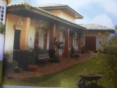 Terreno Residencial À Venda, Condominio Terras De Santa Cristina, Paranapanema - Te4292. - Te4292