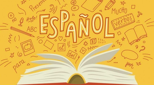 Curso Completo De Espanhol -  Aprenda Em 8 Semanas