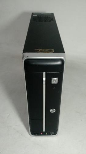 Imagem 1 de 8 de Desktop Cpu Hp 402 G1 Core I5-4ª 8gb Ddr3 Hd1tb Usado