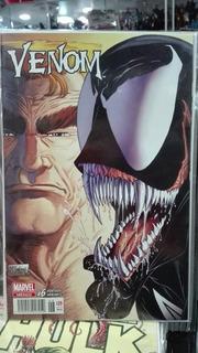 Marvel Cómics Venom #6 Portada Variante Todd Mcfarlane