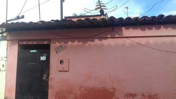 Casa De 2 Quartos - Messejana