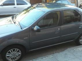 Renault Logan 1.6 Sl Avantage 90cv 2012
