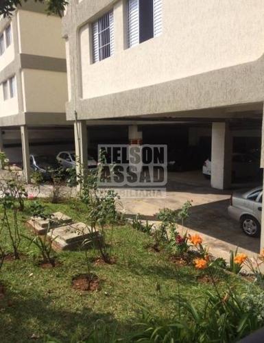 Apartamento Em Condomínio Padrão Para Venda No Bairro Jardim Penha, 1 Dorm, 1 Vagas, 48 M - 1832