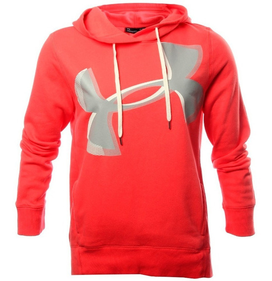 Sudadera Fleece Exploded Mujer Under Armour Ua2292