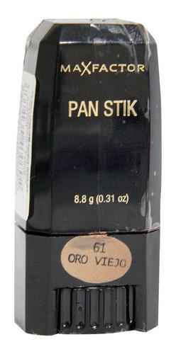 Imagen 1 de 1 de Base De Maquillaje Pan Stick Reg.oro Viejo X 8.2g