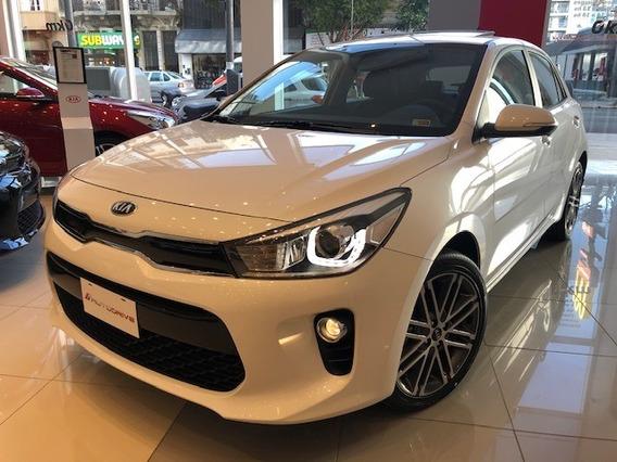 Kia Rio 1.6 At Premium 2019 No Fit Yaris