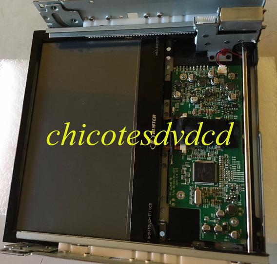 Lcd Completa Sem Flat Para H-buster Hbd-9820dtv E Hbd-9810av