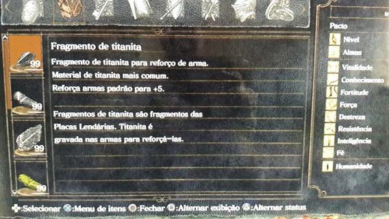Almas Dark Souls 1 Pack 10 Milhoes