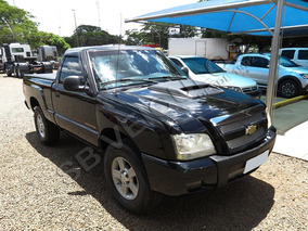 Chevrolet S10 Advantage 2009 2010 Cs 4x2 Flex - Sb Veiculos