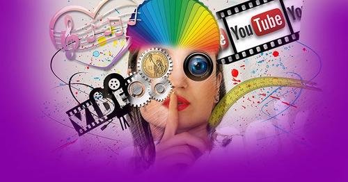 Serviço Completo De Ediçao De Vídeos Para Youtube!