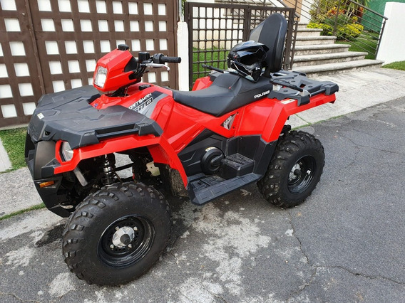 Cuatrimoto Polaris Sportsman Touring 570