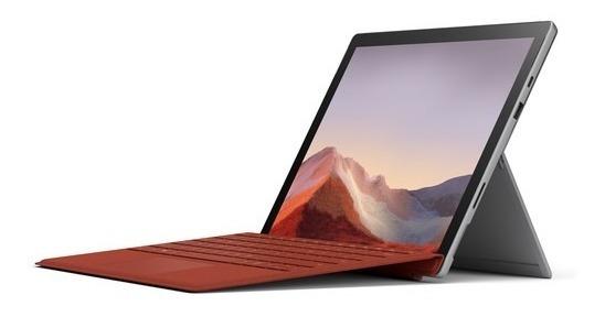 Surface Pro 7 2019 256gb 8gb Ram Envio Ja Caneta / Teclado
