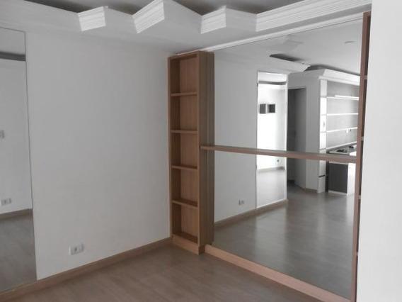 Apartamento Mobiliado Em Osasco Eldorado - 9824l