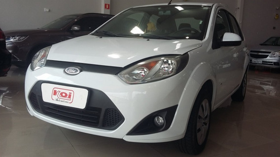 Ford Fiesta Sedan 2014 1.6 Rocam Se Flex 4p