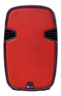 Parlante Karaoke Portatil Mic Bluetooth 15 Pulgadas 60w Rms
