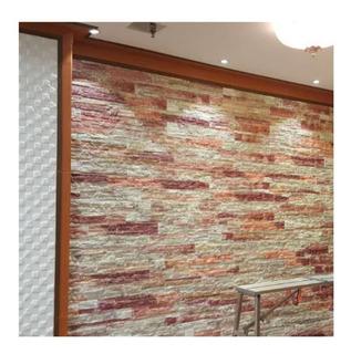 Panel Piedra Autoadhesivo - Pared 3d Tipo Piedra