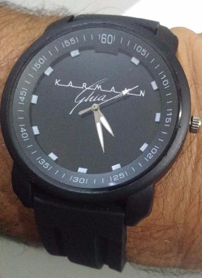 Relógio Karmann Ghia