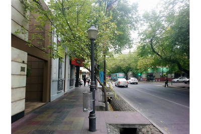Alquier Amplia Oficina Centro De Mendoza.