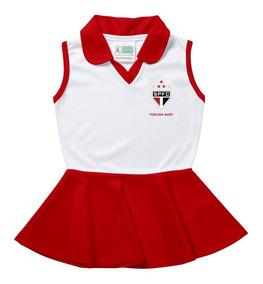 Vestido Polo Infantil - São Paulo