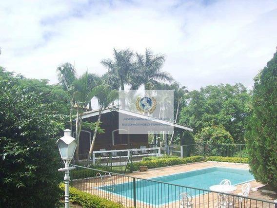 Chácara Com 5 Dormitórios À Venda, 1900 M² Por R$ 650.000 - Das Posses - Serra Negra/sp - Ch0065