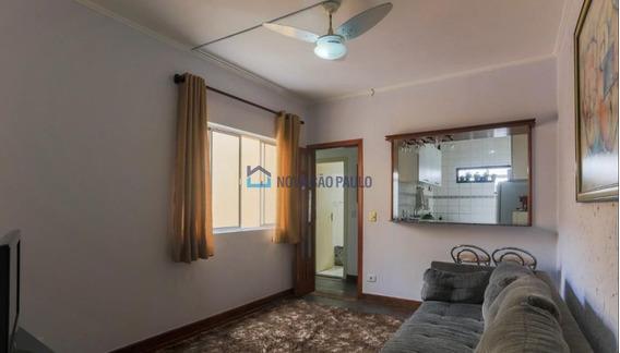 Apartamento No Ipiranga, 2 Dormitórios, Amplo, Próximo À Praça Monumento - Bi26749