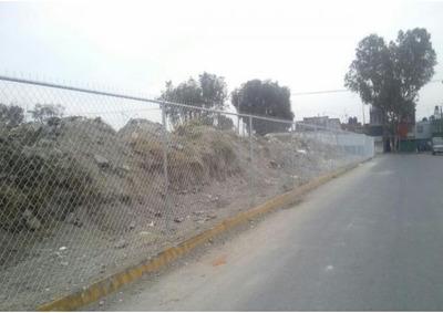 Terreno En Venta En Coacalco, Tultepec
