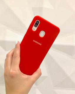 Forro Para Samsung A10 / A20 / A30 (4$)