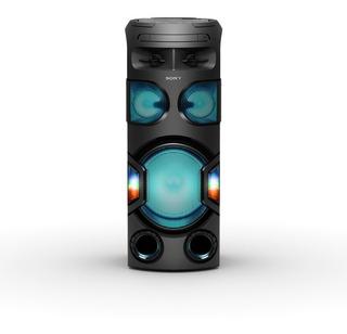 Sistema De Audio Sony De Alta Potencia Bluetooth   Mhc-v72d