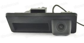 Camera Ré Audi A3 A4 A5 Q3 Q5 Mod Original Maçaneta