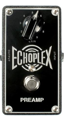 Imagem 1 de 6 de Pedal Mxr Echoplex Preamp Dunlop Ep101 + Brinde Ernie Ball