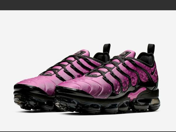Zapatos Nike Vapormax Plus Para Dama