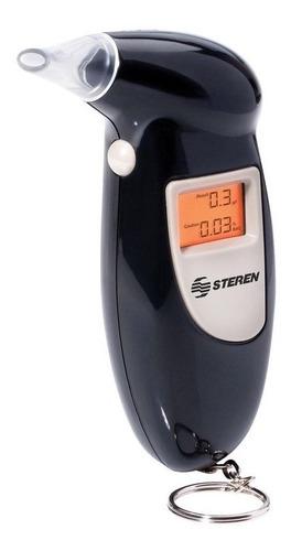 Alcoholimetro Digital Con Pantall - Unidad a $85000