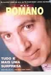 Tudo E Mais Uma Surpresa /// Humorismo N Ray Romano / Tradu