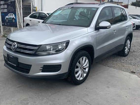 Tiguan Native Sport Style Impecable Iva 16% Credito*****